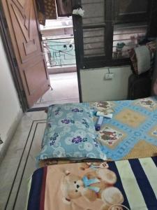 Bedroom Image of Kapur Girls PG in Tughlakabad