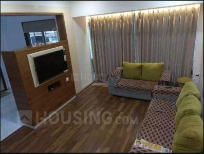 Gallery Cover Image of 1100 Sq.ft 2 BHK Apartment for rent in Narhe for 15000