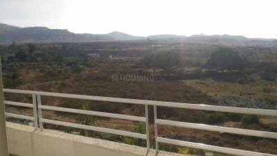 Balcony Image of PG 4039432 Yewalewadi in Yewalewadi