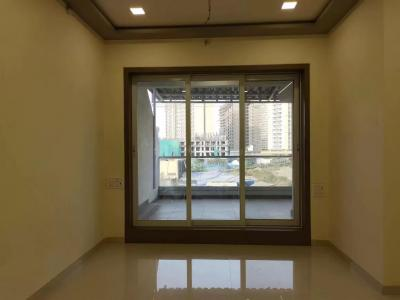 Hall Image of 930 Sq.ft 2 BHK Apartment for buy in Shree Ramdev Ritu Heights, Mira Road East for 7638745