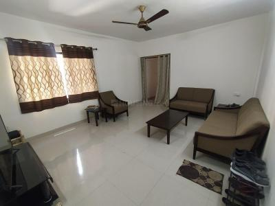Gallery Cover Image of 1445 Sq.ft 3 BHK Apartment for buy in Wakad for 10500000