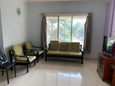 Gallery Cover Image of 1350 Sq.ft 3 BHK Apartment for buy in Omega Residency Villas, Baner for 12500000