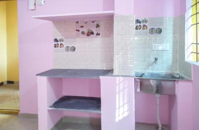 Gallery Cover Image of 400 Sq.ft 1 RK Independent House for rent in JP Nagar for 6100