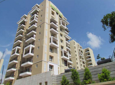 Gallery Cover Image of 1984 Sq.ft 3 BHK Apartment for buy in Maangalya Ashirwad, Pillagana Halli for 9324800