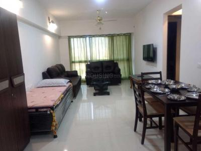 Gallery Cover Image of 720 Sq.ft 1 BHK Apartment for rent in Powai for 58000