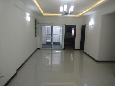 Gallery Cover Image of 1250 Sq.ft 2 BHK Apartment for rent in Kalyan Nagar for 25000