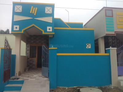 Gallery Cover Image of 650 Sq.ft 2 BHK Independent House for buy in Veppampattu for 2600000