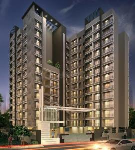Gallery Cover Image of 810 Sq.ft 2 BHK Apartment for buy in RNA N G Valencia Phase I, Mira Road East for 8000000
