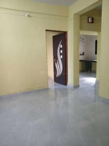 Gallery Cover Image of 300 Sq.ft 1 RK Independent Floor for rent in Wadgaon Sheri for 7200