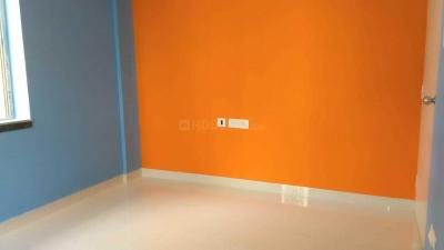Gallery Cover Image of 480 Sq.ft 1 BHK Independent Floor for rent in New Town for 13000