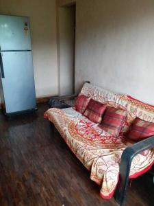 Gallery Cover Image of 400 Sq.ft 1 RK Apartment for rent in Andheri East for 22000