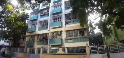 Gallery Cover Image of 1600 Sq.ft 3 BHK Apartment for rent in Jadavpur for 27000