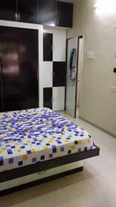 Gallery Cover Image of 680 Sq.ft 1 BHK Apartment for rent in Andheri East for 35000