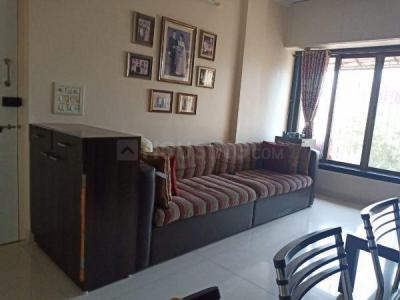Gallery Cover Image of 656 Sq.ft 1 BHK Apartment for buy in Jyoti Vidya Apartment, Santacruz East for 14000000