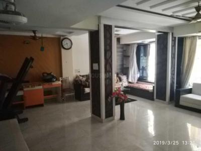 Gallery Cover Image of 1800 Sq.ft 4 BHK Independent House for rent in Kopar Khairane for 75000
