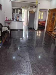 Gallery Cover Image of 1250 Sq.ft 2 BHK Independent Floor for rent in Mahadevapura for 22000