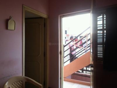 Gallery Cover Image of 450 Sq.ft 1 BHK Apartment for rent in Banashankari for 5000
