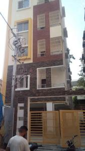 Gallery Cover Image of 1250 Sq.ft 3 BHK Apartment for rent in Banjara Hills for 25000