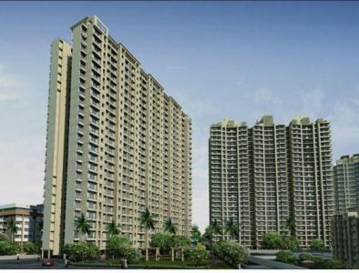 Gallery Cover Image of 1000 Sq.ft 2 BHK Apartment for rent in Vihang Valley, Kasarvadavali, Thane West for 17000