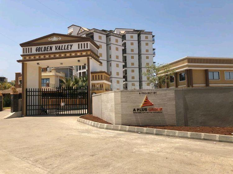 Building Image of 415 Sq.ft 1 RK Apartment for rent in Badlapur West for 3500