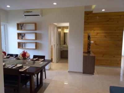 Gallery Cover Image of 1079 Sq.ft 2 BHK Apartment for buy in Mahindra Lakewoods, Maraimalai Nagar for 5300000