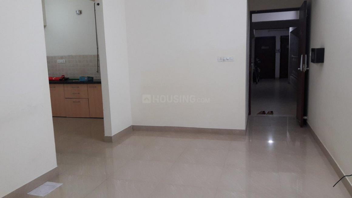 Kitchen Image of 1000 Sq.ft 2 BHK Apartment for rent in Hadapsar for 22500
