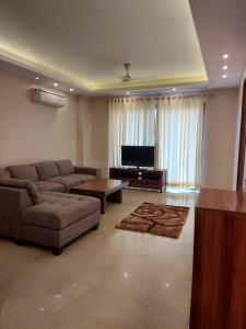 Gallery Cover Image of 1810 Sq.ft 3 BHK Apartment for rent in Anand Niketan, Anand Niketan for 170000