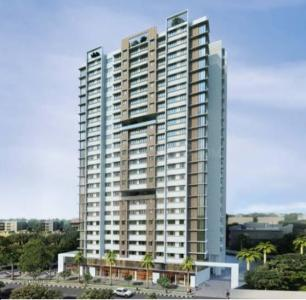 Gallery Cover Image of 600 Sq.ft 1 BHK Apartment for buy in Chembur for 10000000