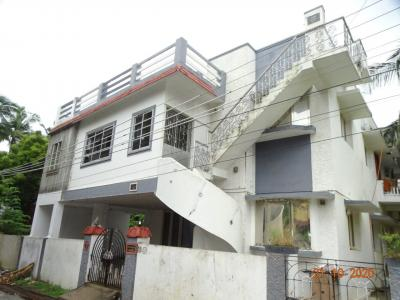 Gallery Cover Image of 900 Sq.ft 1 BHK Independent Floor for rent in Pallavaram for 9000