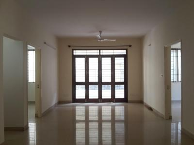Gallery Cover Image of 1150 Sq.ft 2 BHK Apartment for rent in Cox Town for 26000