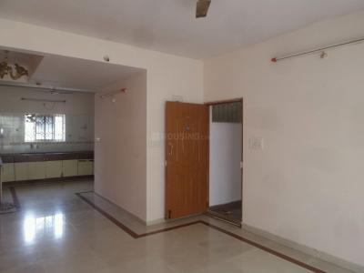 Gallery Cover Image of 1600 Sq.ft 3 BHK Apartment for rent in Rajajinagar for 30000