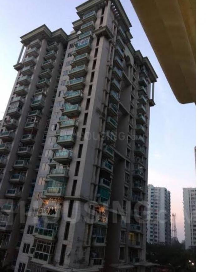 Building Image of 1500 Sq.ft 3 BHK Apartment for buy in Gwal Pahari for 8500000