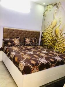 Gallery Cover Image of 1800 Sq.ft 2 BHK Independent Floor for buy in Kalkaji for 13000000