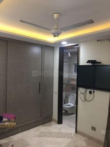 Gallery Cover Image of 1000 Sq.ft 2 BHK Independent Floor for buy in Kalkaji for 14000000