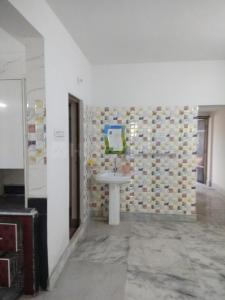 Gallery Cover Image of 1250 Sq.ft 3 BHK Independent Floor for rent in New Town for 20000