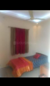 Bedroom Image of Posh PG For Men in Banashankari