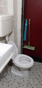 Bathroom Image of Gupta PG in Andheri East