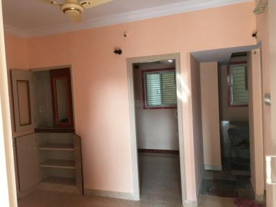 Gallery Cover Image of 510 Sq.ft 2 BHK Independent Floor for rent in Kumaraswamy Layout for 12000