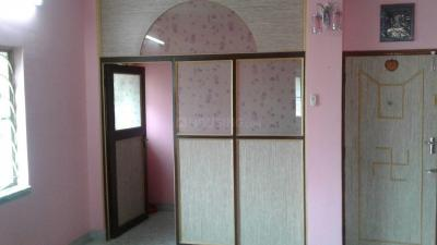 Gallery Cover Image of 750 Sq.ft 2 BHK Independent Floor for buy in Maheshtala for 2000000