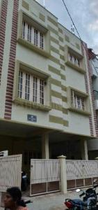 Gallery Cover Image of 450 Sq.ft 1 BHK Independent House for rent in Royal Residency, Hulimavu for 10000