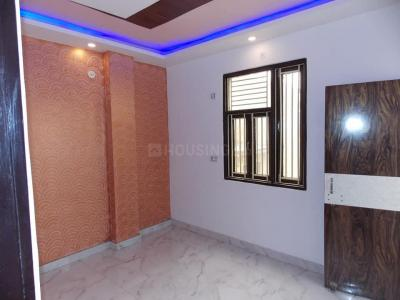 Gallery Cover Image of 485 Sq.ft 2 BHK Independent Floor for rent in Matiala for 9000