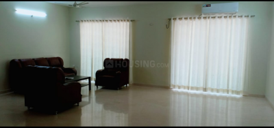 Gallery Cover Image of 2820 Sq.ft 4 BHK Apartment for rent in Raheja Quiescent Heights, Hitech City for 72000