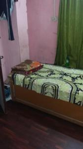 Bedroom Image of Girls PG in Tala