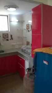 Gallery Cover Image of 340 Sq.ft 1 RK Apartment for rent in Sector 3 Dwarka for 9000