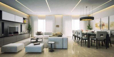 Gallery Cover Image of 2755 Sq.ft 3 BHK Apartment for buy in Sampangi Rama Nagar for 66300000