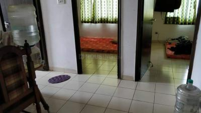 Gallery Cover Image of 840 Sq.ft 2 BHK Apartment for rent in Tollygunge for 10000