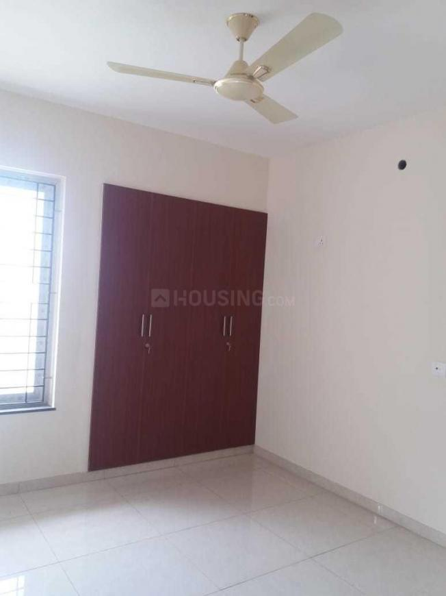 Bedroom Image of 1590 Sq.ft 3 BHK Apartment for rent in Iyyappanthangal for 32000