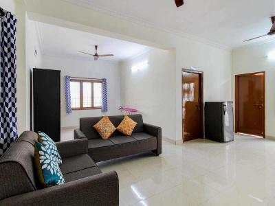 Living Room Image of Zolo Lumiere in Electronic City