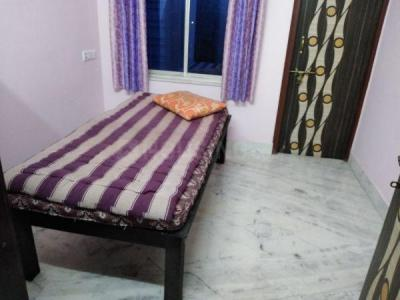Gallery Cover Image of 400 Sq.ft 1 BHK Apartment for rent in New Town for 6000