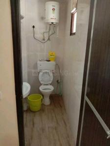 Bathroom Image of Ansh PG in Said-Ul-Ajaib